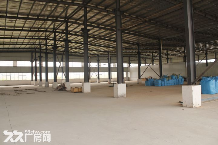 标准钢结构厂房出租招租-图(2)
