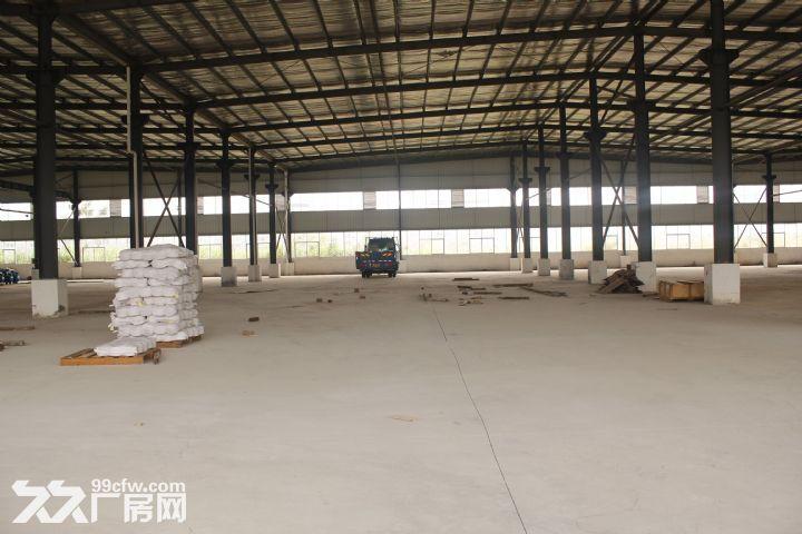 标准钢结构厂房出租招租-图(3)