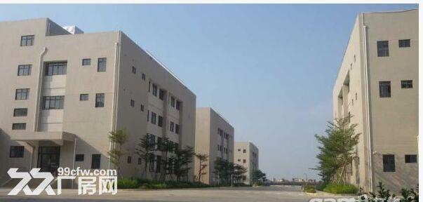 12万平方米厂房出租(配套设施完善)-图(2)