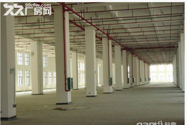 12万平方米厂房出租(配套设施完善)-图(1)