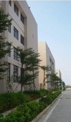 12万平方米厂房出租(配套设施完善)-图(4)