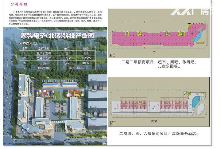 12万平方米厂房出租(配套设施完善)-图(7)