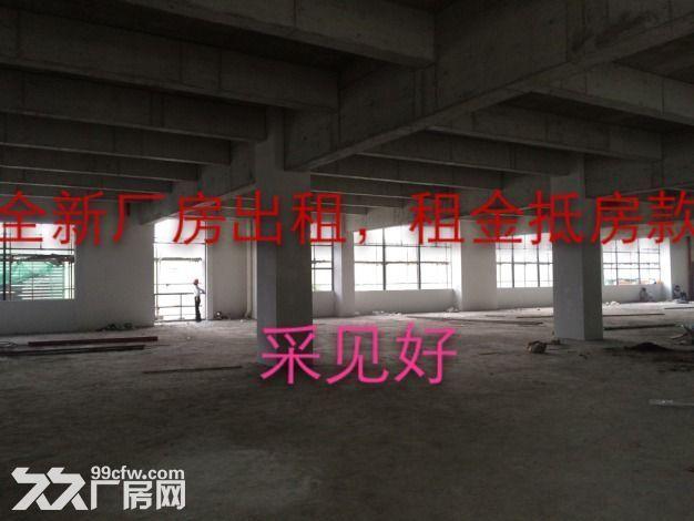 国道旁600−−−2500平方段厂房出租(租售)-图(1)