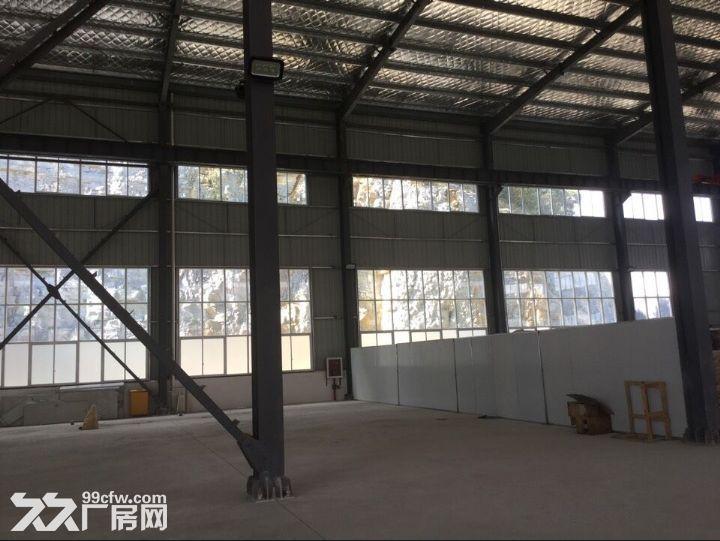 龙里千家卡空港经济产业园B区H3~H5出租2号标准新厂房-图(6)