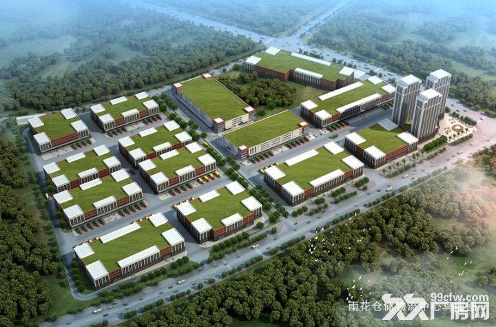 天津物流园区钢结构标准仓库及厂房钢结构工程施工方案(附示意图)
