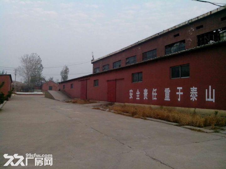 [非中介]占地50亩、厂房8000平米(独院)出租-图(1)