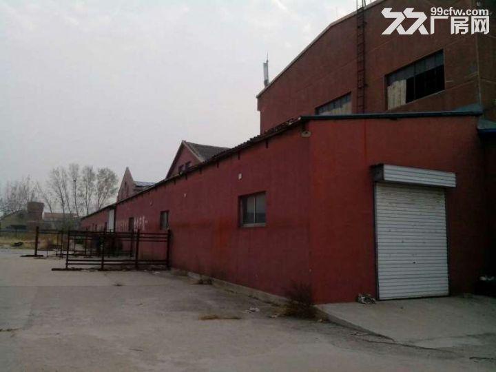 [非中介]占地50亩、厂房8000平米(独院)出租-图(2)