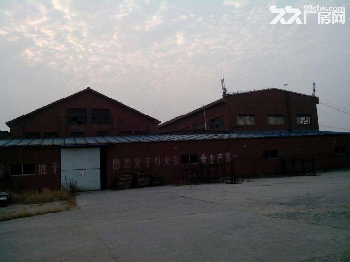 [非中介]占地50亩、厂房8000平米(独院)出租-图(3)