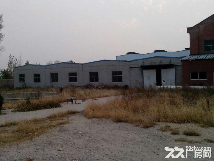 [非中介]占地50亩、厂房8000平米(独院)出租-图(4)