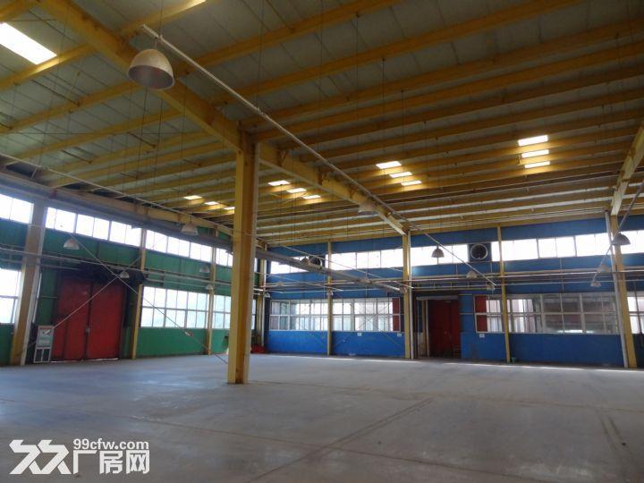 沧州经济开发区厂房可租可售-图(2)