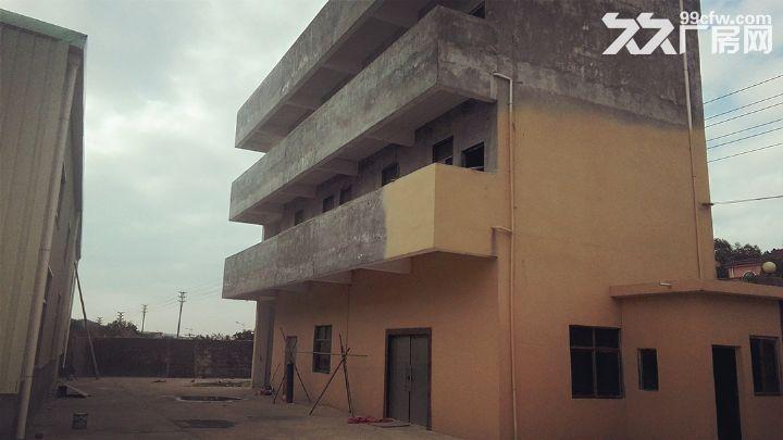 独院单层厂房2700平米出租-图(1)
