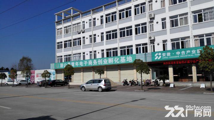 安徽安庆潜山厂房出租潜山做电商场地出租-图(4)
