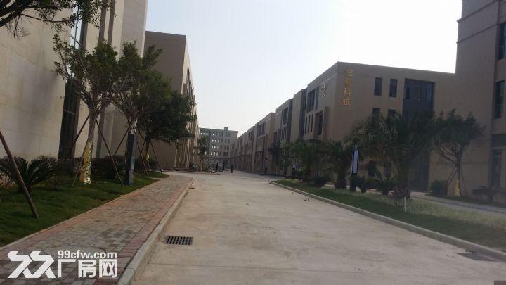 桂丹路旁1966方厂房出售,49年产权[非中介]国有工业用地-图(1)