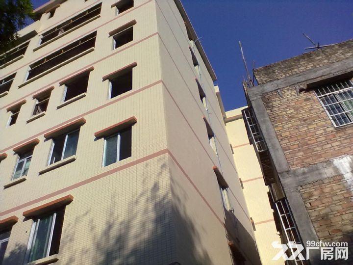 从化区镇泰工业园侧边有一栋六层半880平方楼房永久转让-图(2)