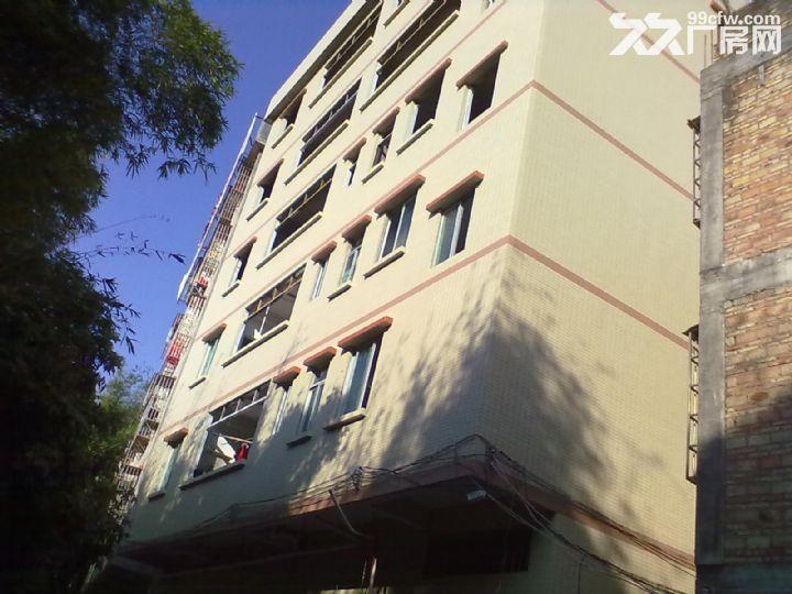 从化区镇泰工业园侧边有一栋六层半880平方楼房永久转让-图(6)