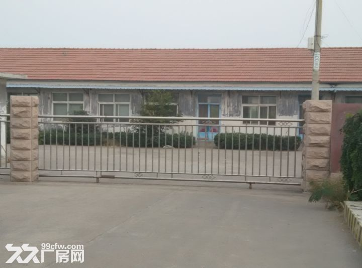 莒县陵阳厂房出租-图(1)