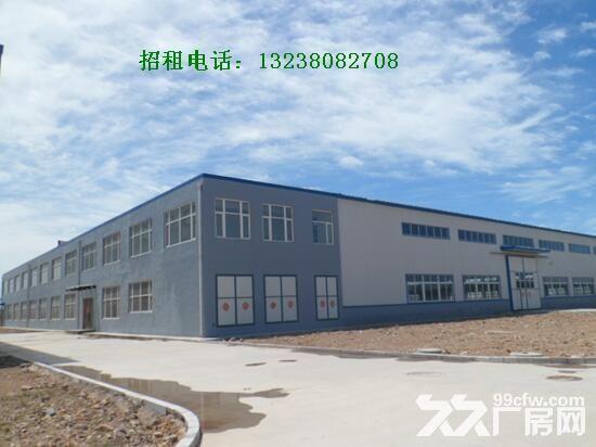长兴岛带吊车新建大型厂房出租-图(3)