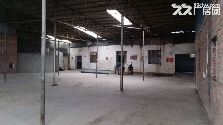 3000平独门独院钢结构厂房出租适用于生产加工及仓储-图(6)