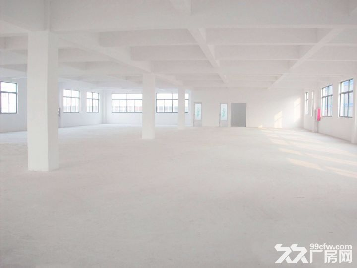安徽蚌埠工业园厂房(仓库、办公楼)出租-图(1)