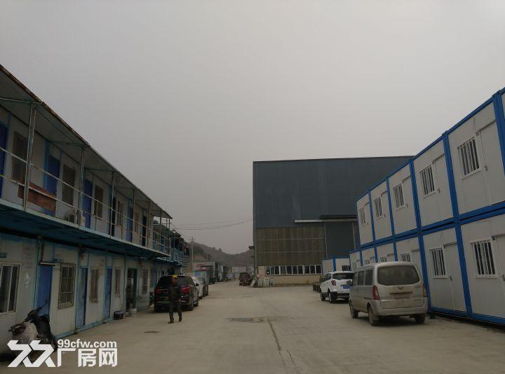 贵阳花溪边长田工业区和鼠场工业园区出租、出售-图(2)