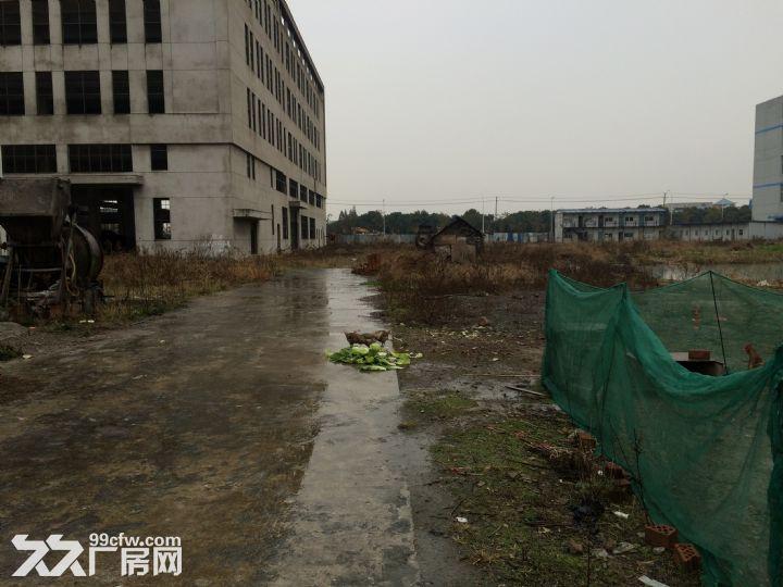 鸿山27亩国土+全新标准厂房低价出售-图(2)