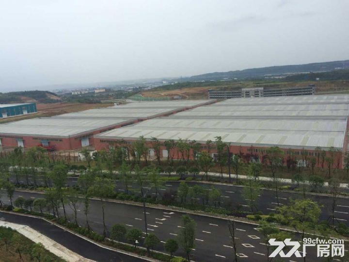 交通便利的绵阳游仙经济开发区紧邻2环路厂房出租-图(1)