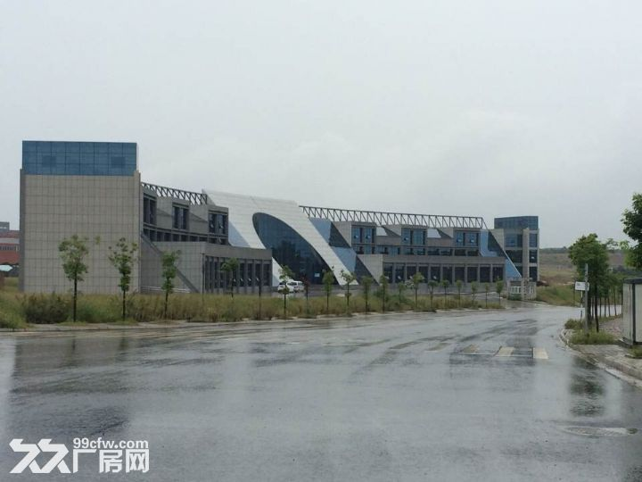 交通便利的绵阳游仙经济开发区紧邻2环路厂房出租-图(4)