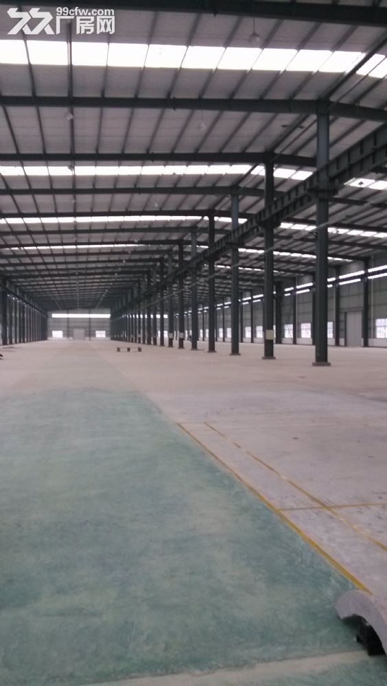 十堰市白浪开发区港澳台工业园厂房出租-图(2)