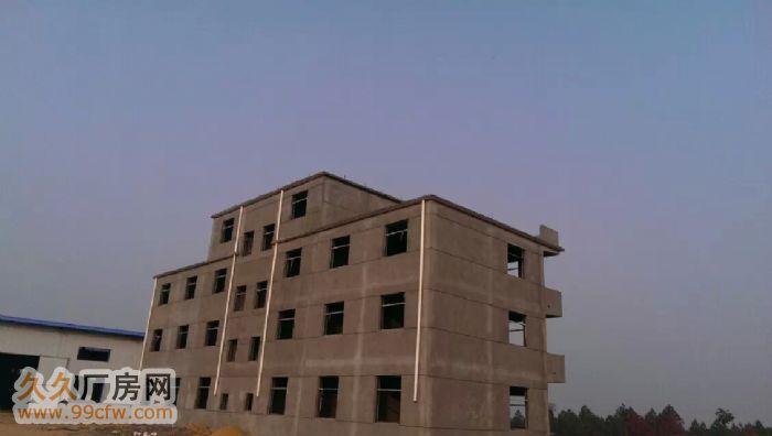 南昌市全新60亩园区厂房出租-图(3)