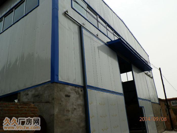 完工钢结构车间小店区刘家堡乡西里解村-图(1)