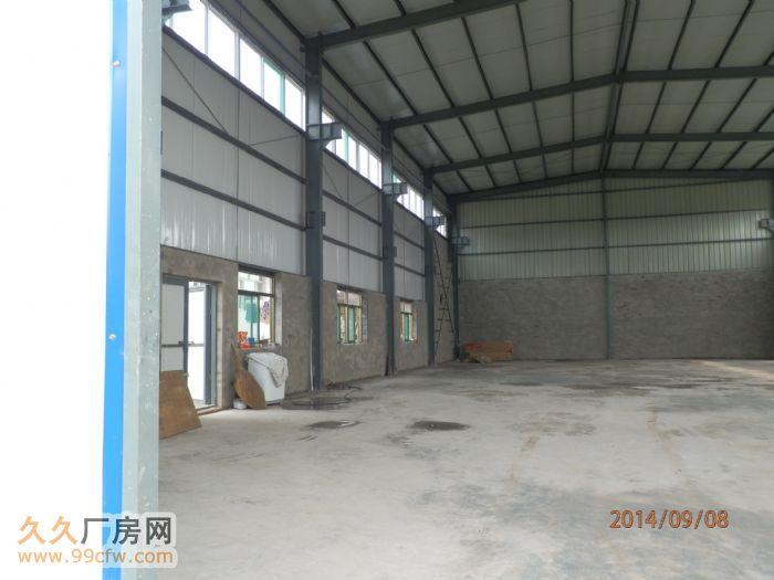 完工钢结构车间小店区刘家堡乡西里解村-图(2)