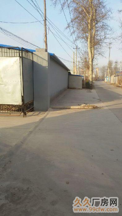 唐钢技校西侧厂房出租水井、天车、三相电-图(3)