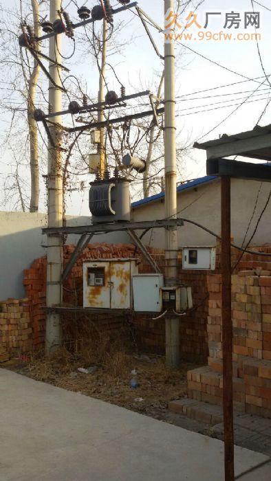 唐钢技校西侧厂房出租水井、天车、三相电-图(4)