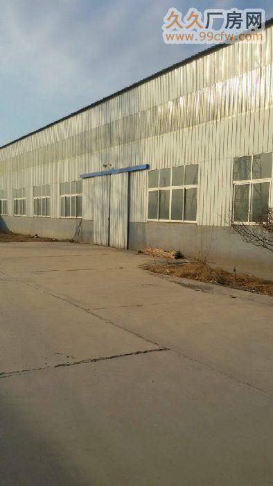 唐钢技校西侧厂房出租水井、天车、三相电-图(6)