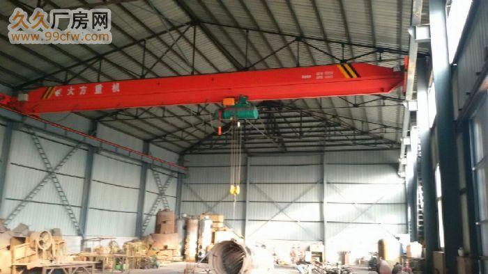 唐钢技校西侧厂房出租水井、天车、三相电-图(7)