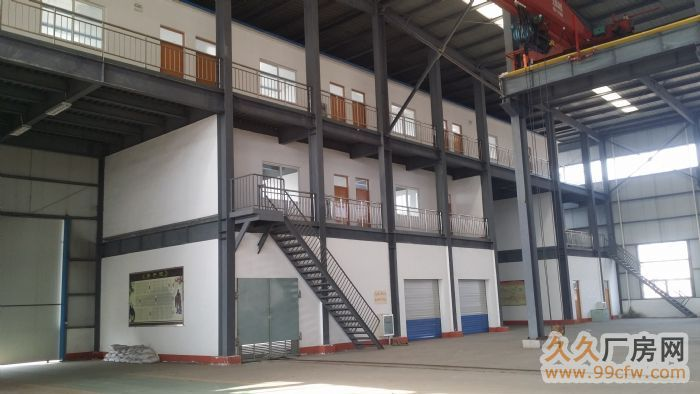 新泰市新汶闲置厂房出租-图(6)