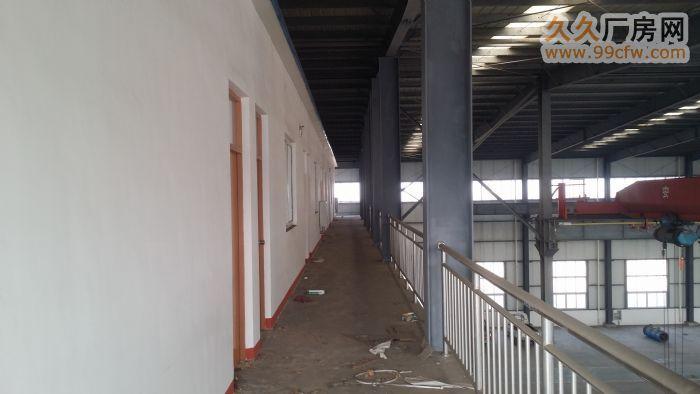 新泰市新汶闲置厂房出租-图(7)