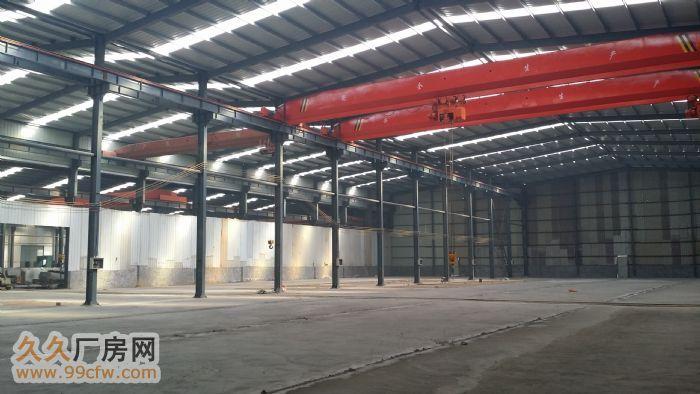上街新建厂房标准化厂房出租-图(2)