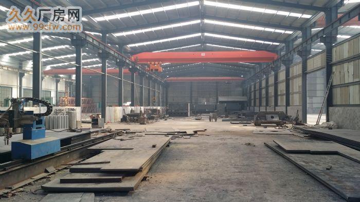 上街新建厂房标准化厂房出租-图(3)
