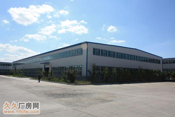 宽城区标准工业厂房出售!-图(1)