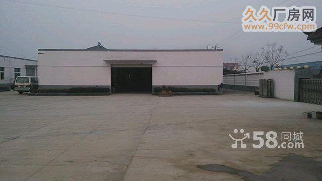 宣城市郎溪县标准厂房招租-图(2)