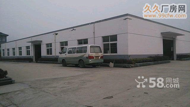 宣城市郎溪县标准厂房招租-图(4)