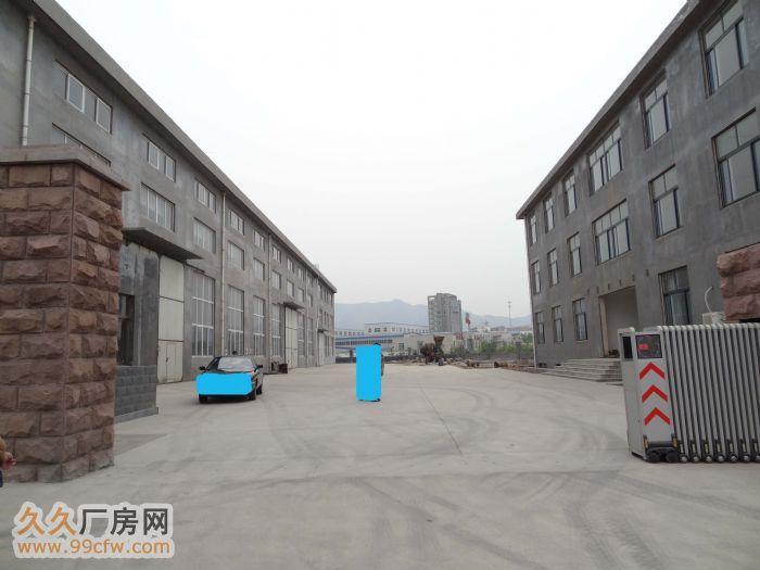 出租张博路附线厂房/办公楼-图(1)