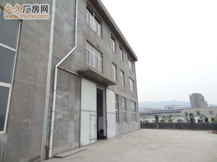 出租张博路附线厂房/办公楼-图(2)