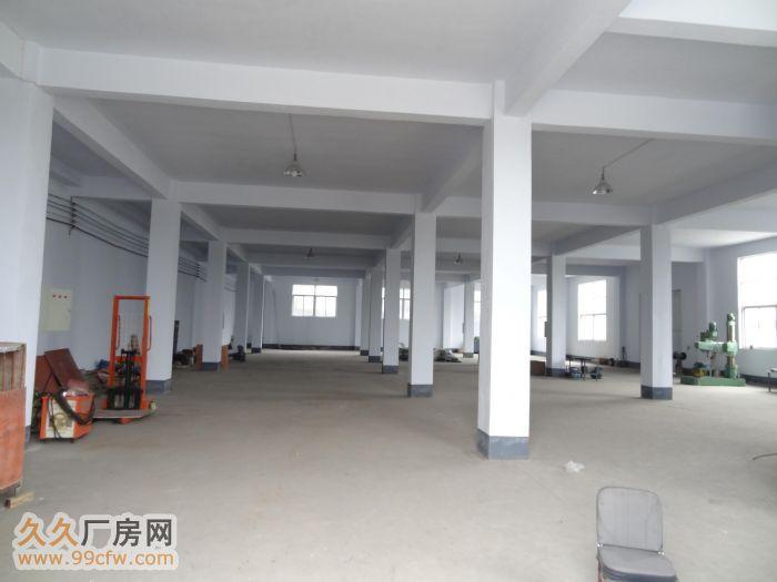 出租张博路附线厂房/办公楼-图(3)