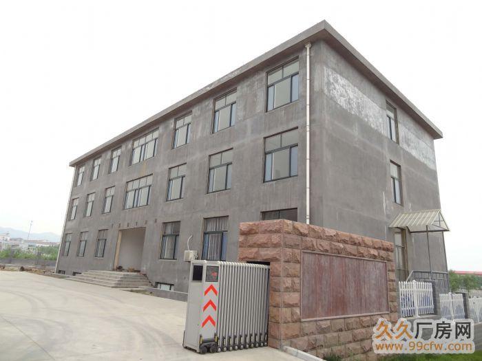 出租张博路附线厂房/办公楼-图(5)