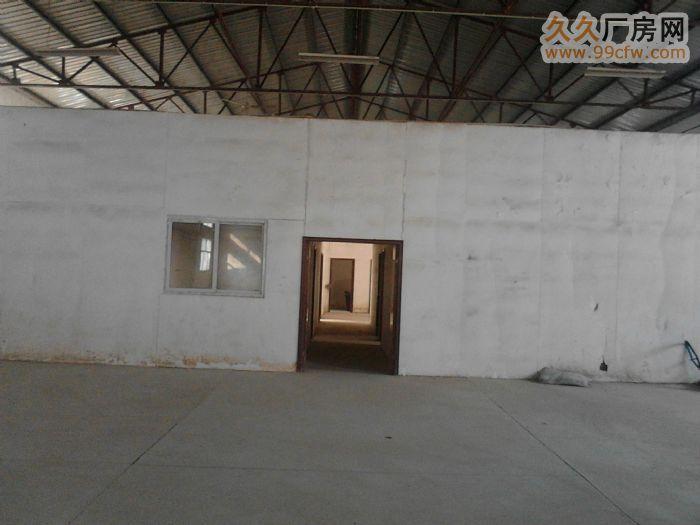 咸阳东郊优惠价格出租车间库房-图(2)
