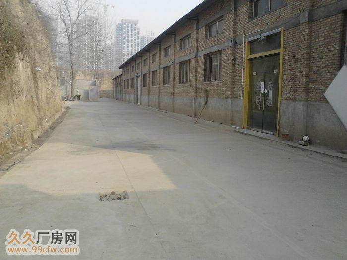 咸阳东郊优惠价格出租车间库房-图(3)