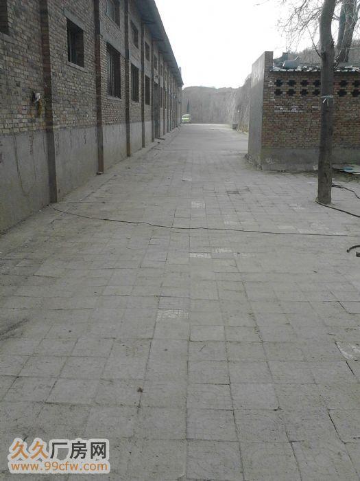 咸阳东郊优惠价格出租车间库房-图(4)