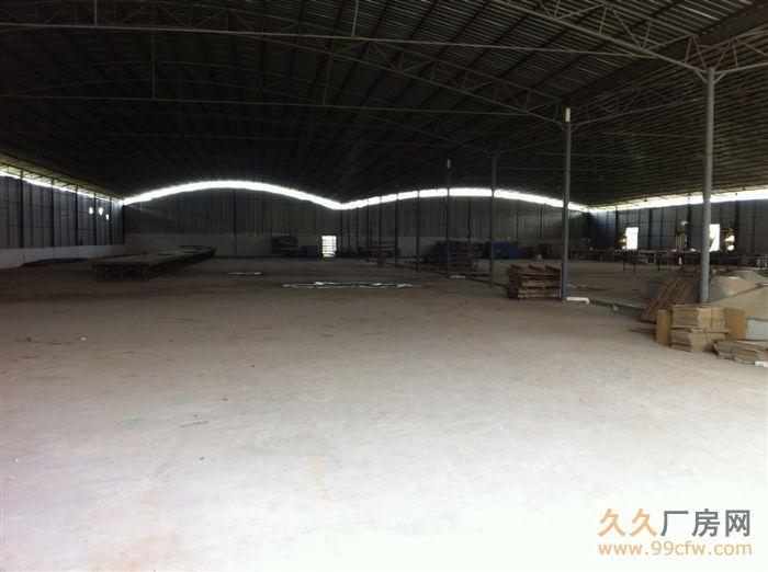 厂房招租。招商合作。博白县亚山工业营区-图(2)
